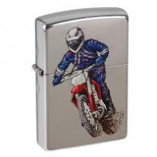 <b>Зажигалка Zippo 207 Dirt Bike 2</b>-купить в Севастополе по лучшей ...