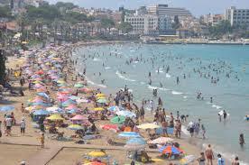 Yabancı turistlerden 'Türkiye'ye gelin' çağrısı