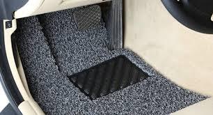 Какие коврики лучше всего использовать в машине, и почему ...