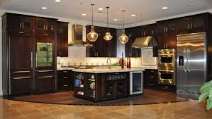 dark dark stained kitchen cabinets dark images dark oak kitchen amazing dark oak dining