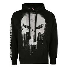 <b>Skull Hoodies</b> for <b>Men</b> for sale   eBay