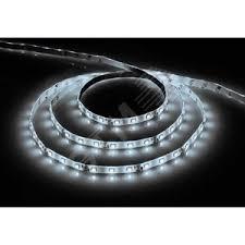 <b>Лента светодиодная</b> LEDх60/м 5м 14.4w/m 12в белый (<b>LS606</b> ...