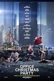 all movie posters and prints for office christmas party joblo office christmas party poster gallery