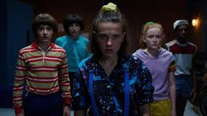 Culture - Stranger Things 3 review: Five stars - BBC