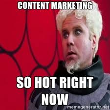 Have you included memes in your content marketing strategy ... via Relatably.com