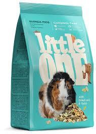<b>Корм</b> для морских свинок <b>Little One</b> Guinea Pigs — купить по ...