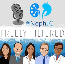 Freely Filtered, a NephJC Podcast