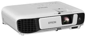Купить <b>Проектор Epson EB-W42</b> по низкой цене с самовывозом у ...