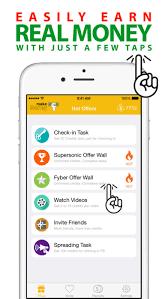 Make Money - Earn Free Cash on the App Store