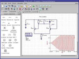 electronic circuit simulation software free download  quite    electronic circuit simulation software free download