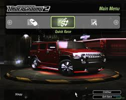 Download Free PC Games Latest Need For Underground 2 RIP - super car racing