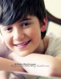 Dia merupakan anak termuda dari Scott dan Lisa Chance; dia memiliki kakak berumur tujuh-belas tahun, Alexa, dan abang berumur Dua-puluh tahun, Tanner, ... - 2296330_20120611054825