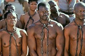 Resultado de imagen de barco esclavista