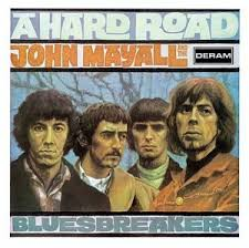 <b>John Mayall</b> & Bluesbreakers, <b>John Mayall</b> and The Bluesbreakers