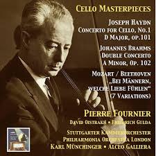 beethoven beethovenpierre fournier friedrich gulda complete works for cello and piano 3 lp