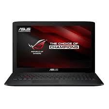 ROG GL552VX (<b>7th Gen Intel Core</b>) | Laptops | ASUS Global
