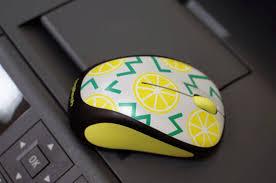 Обзор от покупателя на <b>Мышь Logitech M238</b> Wireless Mouse ...