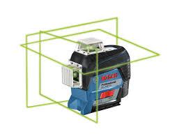 <b>Нивелир Bosch GLL 3-80</b> CG GreenSet по цене от 34000 руб ...