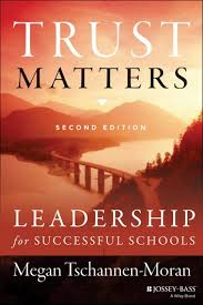 <b>Trust Matters</b> eBook by <b>Megan Tschannen</b>-<b>Moran</b> - 9781118837955 ...