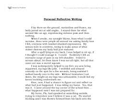 Personal reflection essay formal essay cytotecusa digication e portfolio mustafa sarama cover letter  examples for applying for a job