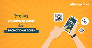 Everything You Need to Know about <b>Promotional</b> Codes