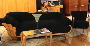 art deco german chaise c1930 from online antiques art deco furniture design