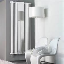 <b>Zehnder Charleston Mirror</b> Column Radiator | www.warmrooms.co.uk