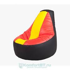 Купить <b>кресло</b>-<b>мешок DreamBag Comfort Spain</b> (экокожа) в г ...