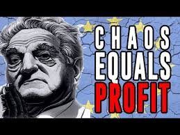 Image result for George Soros flooding local elections with money