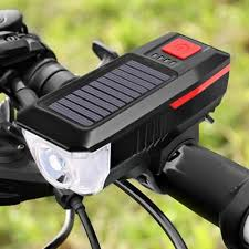 1200 Lumens <b>Bicycle Light Headlight LED Taillight</b> USB ...