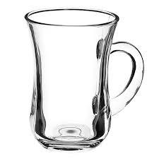 <b>кружка PASABAHCE Tea&Coffee 145</b> мл стекло | www.xn ...
