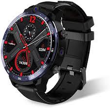 HUCCZ 2020 New for <b>LEM12</b> Multifunctional <b>Smart</b> Watch <b>4G</b> Face ...