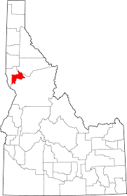 lewis county idaho