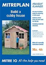 Get Free Cubbyhouse Plans from Metre   HereWe design homes to suit your land and your budget