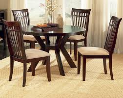 Round Table Dining Room Sets Round Dining Table White Round Dining Table And Chairs Steve