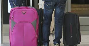 Carry-on bag <b>size</b> varies by airline -- and can catch you by surprise ...