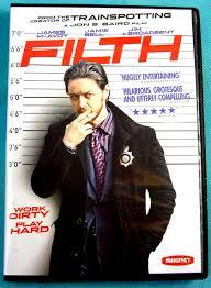 Filth (2013) BluRay 720p 700MB