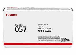 <b>Тонер</b>-<b>картридж Canon Cartridge 057</b> (black) (3009C002) купить ...