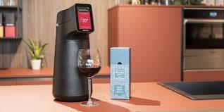 Albicchiere — умный <b>диспенсер для вина</b> - Лайфхакер