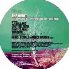 The Orbit Morley