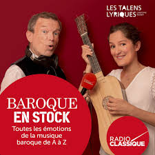 Baroque en stock