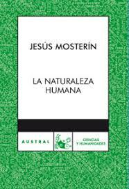 the human nature   essay and sciencela naturaleza humana