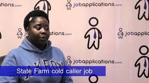 state farm interview cold caller state farm interview cold caller