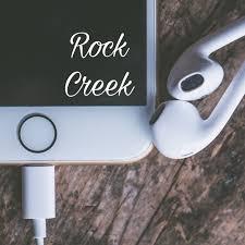 Rock Creek Messages
