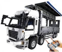 <b>Конструктор Lepin 23008</b> Wing Body Truck - Technic 1389 купить ...