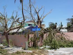 Ouragan Charley