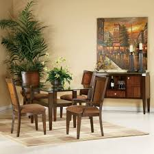 Dining Room Console Cabinets Wonderful Dining Room For Apartment Deco Display Great Glass