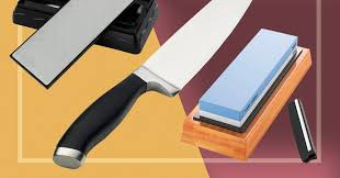 The Best <b>Sharpening Stones</b> to Hone All Your Dull <b>Knives</b>