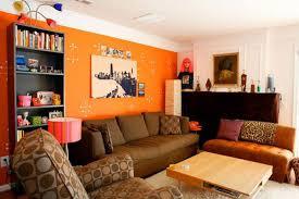 orange amazing living room design amazing design living room