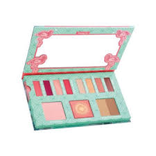 Authentic <b>Benefit</b> Cosmetic Party Like a Flockstar <b>Flamingo</b> Face ...